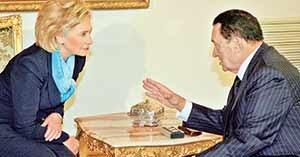 سیاست خارجی پشت پرده هیلاری کلینتون