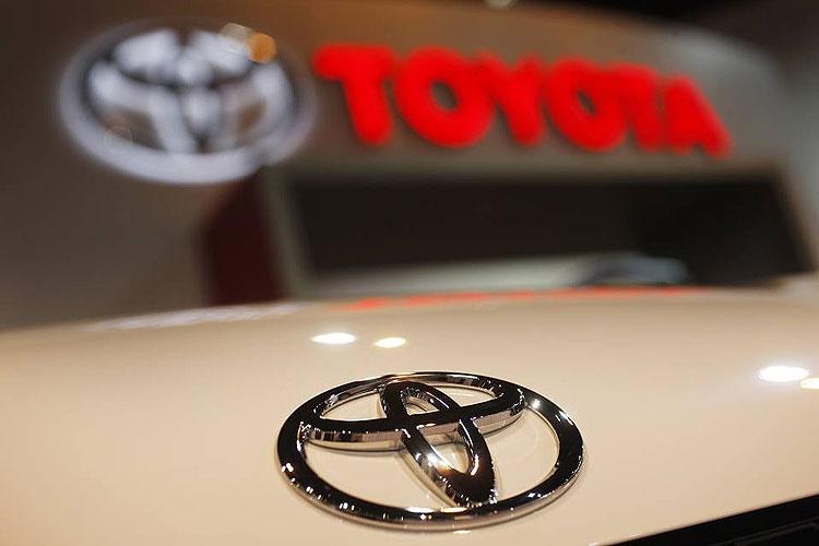 سرمایهگذاری تویوتا در خدمات اشتراکگذاری خودرو