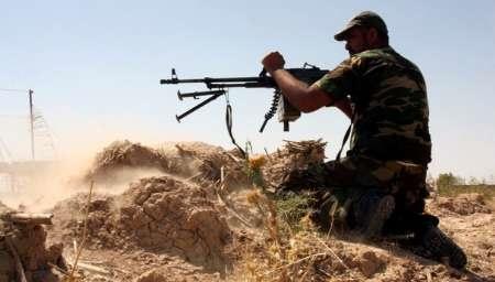 آغاز عملیات الحشد الشعبی در غرب موصل