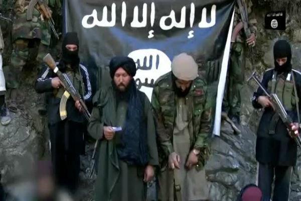 سرکرده داعش در غرب افغانستان به هلاکت رسید