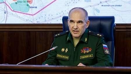 روسیه اطلاعات کشتار دانش آموزان عراقی از سوی آمریکا را منتشر کرد