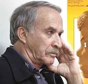 ترافیک تهران و فیلم «همشهری» کیارستمی