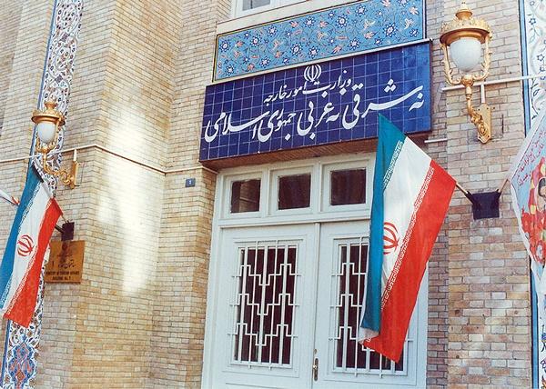 ایران، انتخاب رئیس جمهور لبنان را تبریک گفت