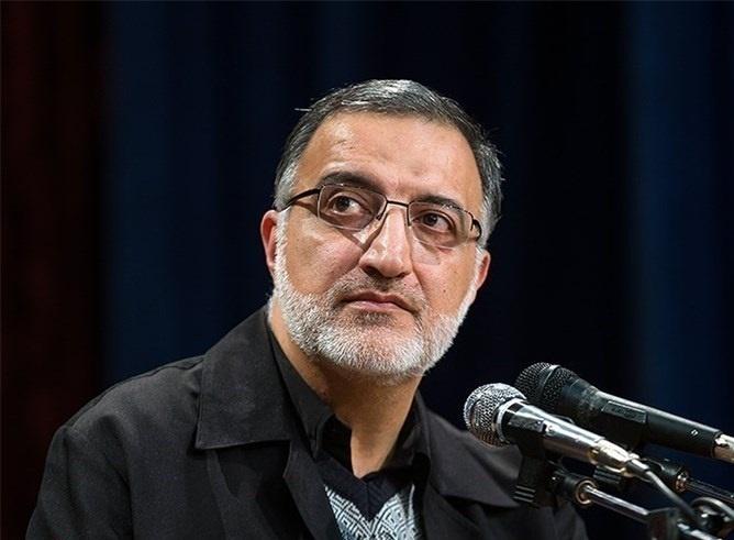 زاکانی: پوتین با استدلالهای سردار سلیمانی وارد سوریه شد