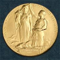 نوبل فیزیک به سه آمریکایی رسید