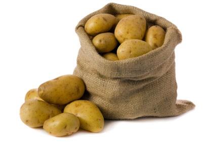 کاهش ریسک سکته با مصرف خوراکیهای حاوی پتاسیم