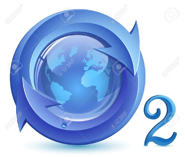 اکسیژن زمین رو به کاهش است