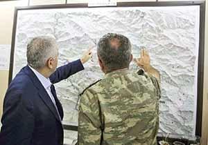 عراق - ترکیه