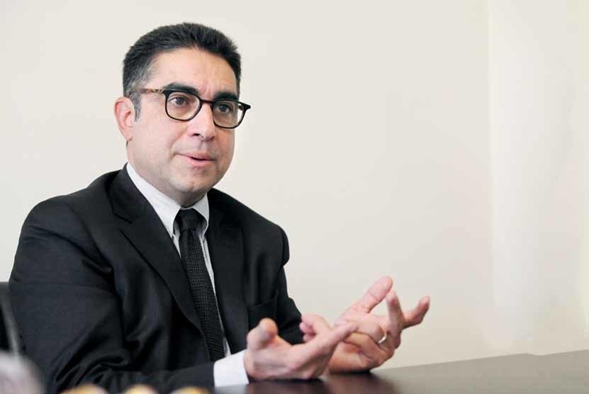 احمد میر