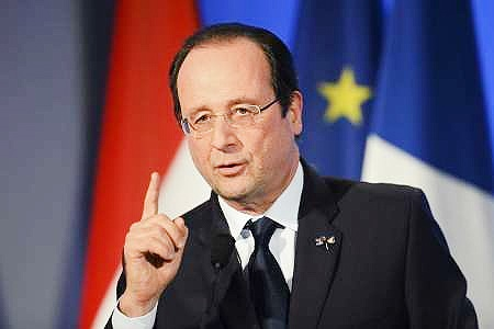 فرانسه خواستار موضع قاطع اتحادیه اروپا در مورد انگلیس شد