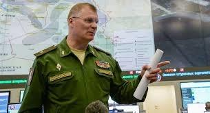 هشدار شدید روسیه به آمریکا درخصوص حمله به سوریه
