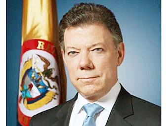 جایزه صلح نوبل ۲۰۱۶ به رئیس جمهور کلمبیا داده شد