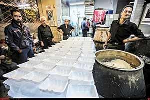 مدیریت پسماند خشک به فعالان هیئتها  آموزش داده شده است