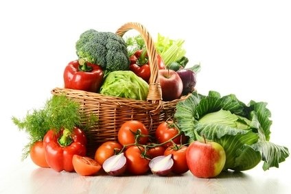 آشنایی با مواد خوراکی که سلامت قلب را تضمین میکنند