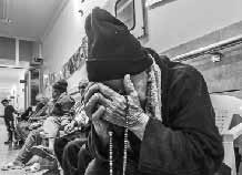 رهاسازی سالمندان؛ مصیبت جامعه امروز