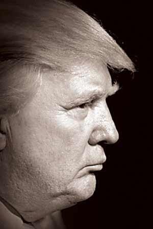 آغاز سقوط ترامپ