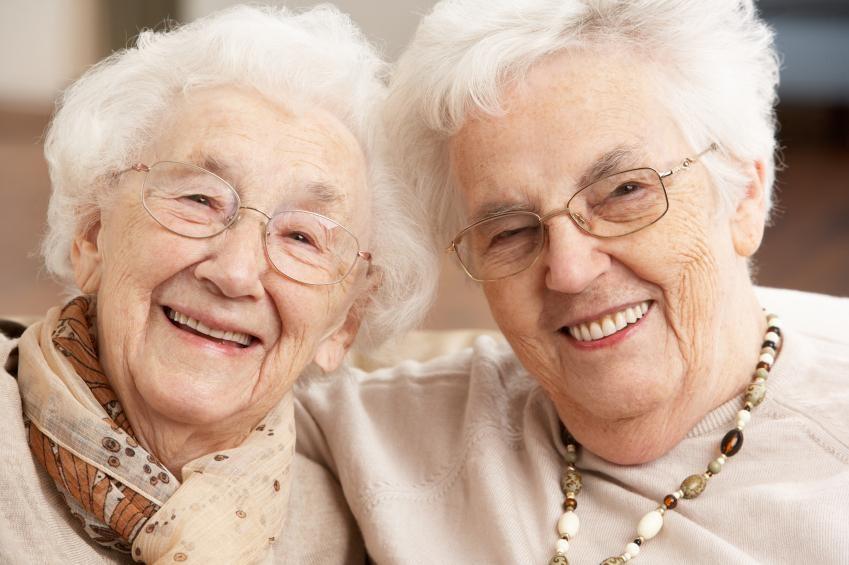 روزگار سالمندی در جهان