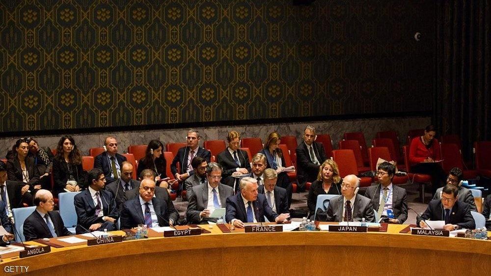 شورای امنیت در تصویب ۲ قطعنامه پیشنهادی درباره حلب ناکام ماند