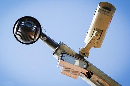دوربین ثبت معاینه فنی