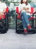 صندلیهای خودرو