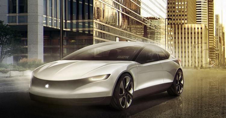 پروژه طراحی ماشین اپل | یک برزخ بزرگ