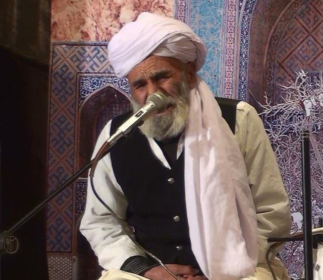 ابراهیم شریفزاده