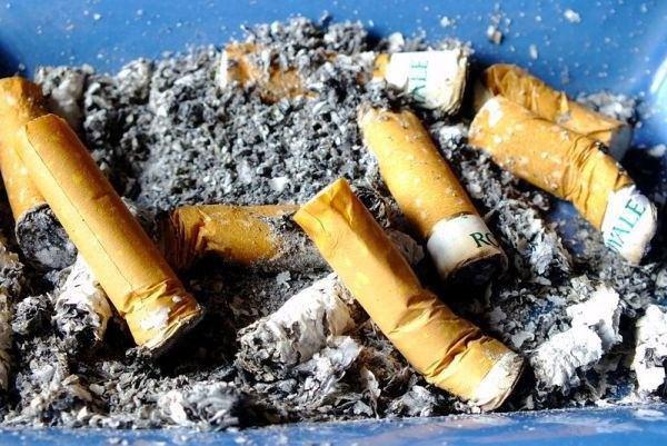 سرطان پانکرانس در کمین سیگاریها