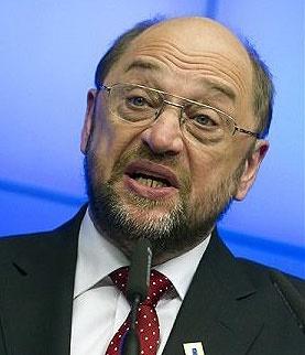 رئیس پارلمان اروپا ترکیه را تهدید به تحریم کرد