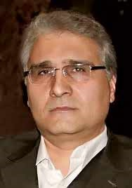 دکتر محمدرضا رسولی