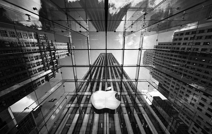 ۱۰۳ درصد |  سود اپل از فروش آیفون در نیمه سوم ۲۰۱۶