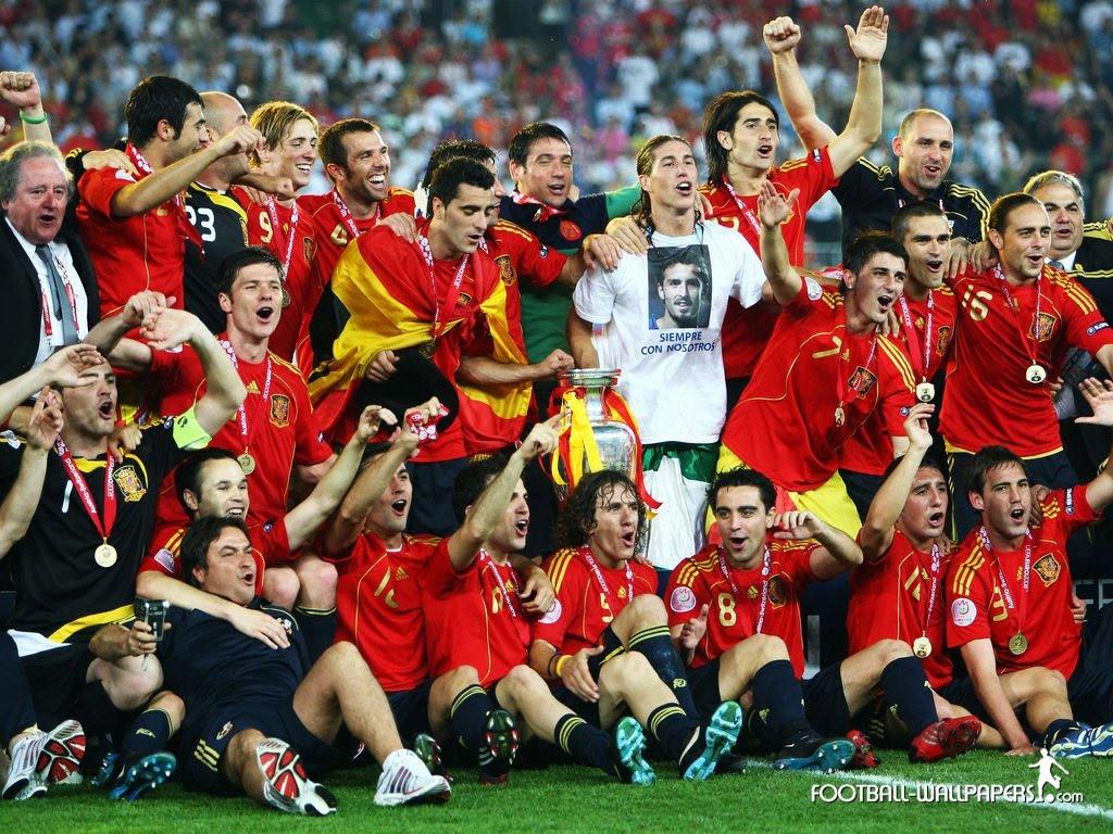 جشن قهرمانی یورو ۲۰۰۸