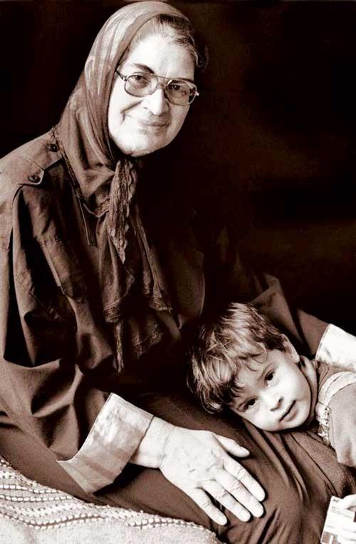 توران دختر ایران