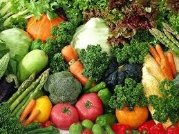 مواد غذایی اسید فولیک دار
