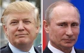 گفتوگوی تلفنی پوتین و ترامپ درباره ترمیم روابط