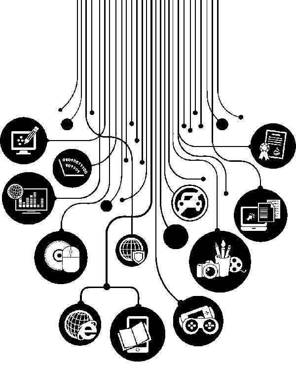 کسبوکار:  محتوای دیجیتال