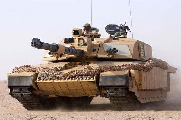 بالگرد ملی صبا ۲۴۸ و تانک پیشرفته کرار رونمایی میشود
