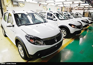 عرضه دونرخی خودروهای تازه وارد؛ ممنوع