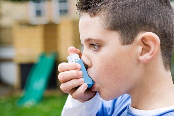 دسرهای خوراکی عامل افزایش ریسک حمله آسم