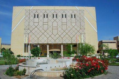 دانشگاه سیستان و بلوچستان در زمینه انرژیهای تجدیدپذیر پیشرو است