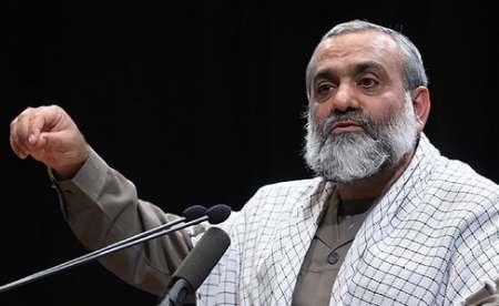 همه چیز به سمت عملیات بزرگ انتقام پیش میرود | جای مرحوم سید احمد خمینی در سال ۸۸ خالی بود