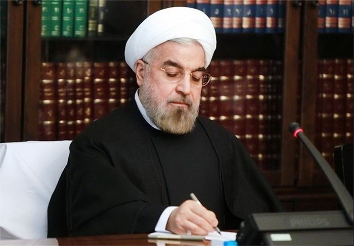 دستور روحانی به وزیران کشور و دادگستری در پاسخ به نامه علی مطهری