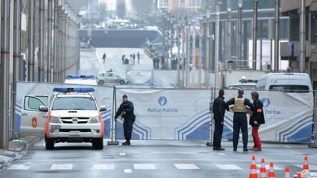 ۸۰ داعشی در اروپا آماده انجام عملیات تروریستی هستند