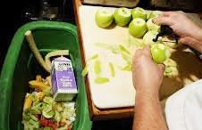 تبدیل ضایعات مواد غذایی به کود با دستگاه جدید