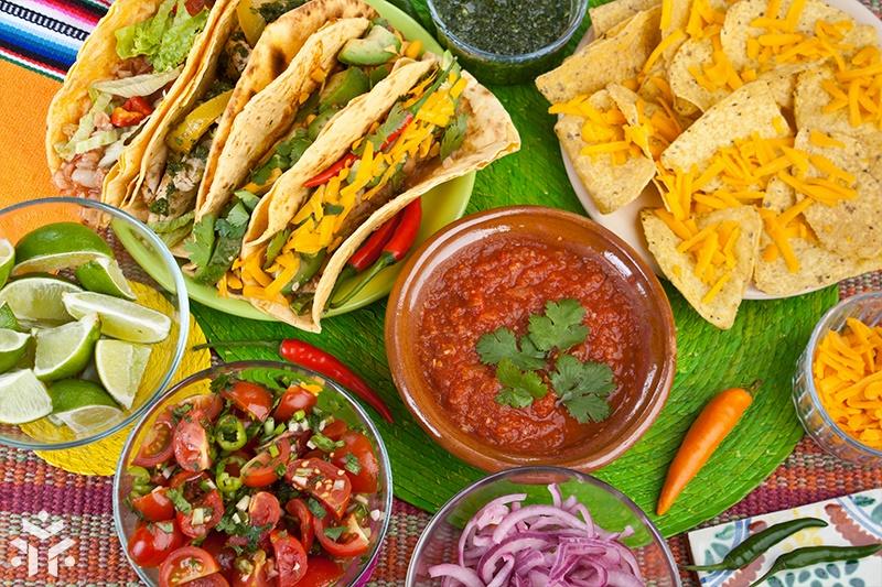 تاثیر تفاوتهای آشپزی در جهان بر سلامت
