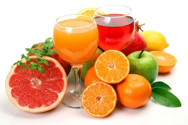 میوه و آبمیوه
