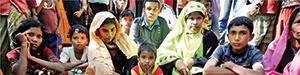سازمان ملل هشدار داد پاکسازی قومی در میانمار