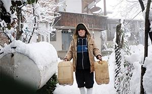شهروندان صرفهجویی در مصرف گاز و برق در روزهای سرد سال را جدیتر بگیرند