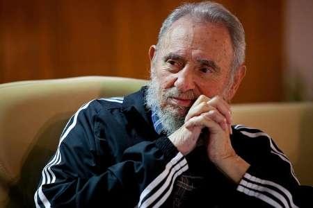 ۹ روز عزای عمومی در کوبا