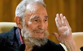 فیدل کاسترو درگذشت