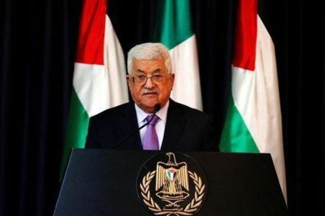 محمود عباس بار دیگر به عنوان رهبر جنبش فتح انتخاب شد